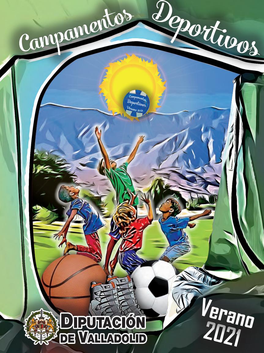 Campamentos deportivos de verano